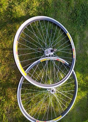 Колеса для велосипеда, комплект кооес