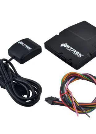 GPS трекер BI 530RЕ TREK, терминал для контроля топлива