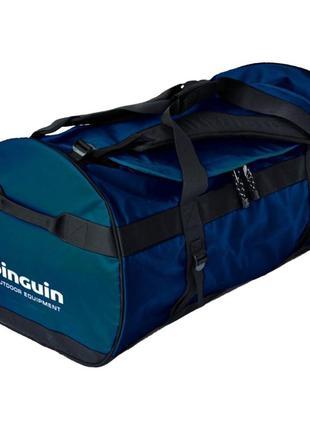 Сумка дорожня pinguin duffle bag 100l blue png 329.blue