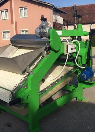 Машина для удаления косточек из вишни, сливы, абрикосов 1000-2500