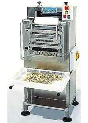 Машина для производства макаронных изделий фарфалле (бабочки)