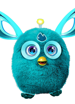 Интерактивная игрушка Hasbro Furby Connect