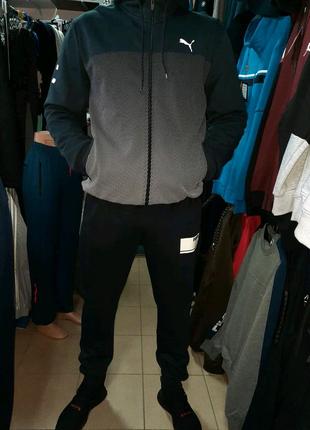 Спортивный костюм пума puma
