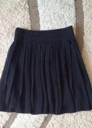 Шёлковая юбка от international concept
