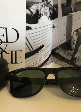 Солнцезащитные очки ray ban unisex