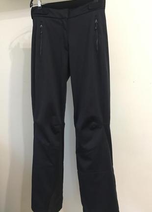 Штаны брюки ktec xl softshell софтшел лыжные рабочие