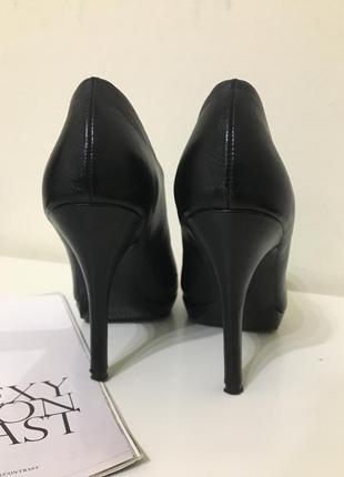 Ботильоны ботинки graceland 37 демисезонные полуботинки