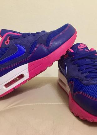 Nike air max кроссовки 23см 36,5