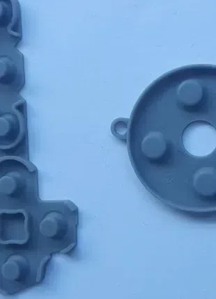 Комплект контактные резинки для джойстика геймпада xbox 360