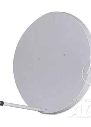 Спутниковая антенна CA-900 (0,85м) Харьков