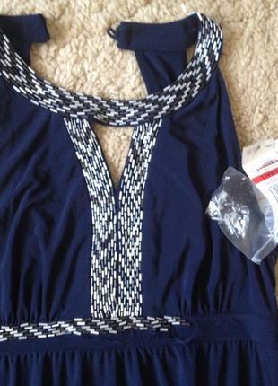 Платье international concept