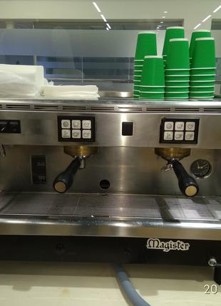 Аренда кофеварки, кофемашина, кофемолки