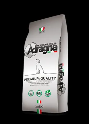 Итальянские корма ADRAGNA