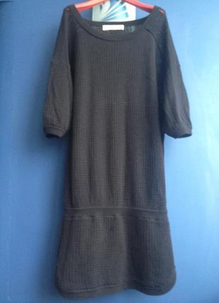 Стильное платье zara