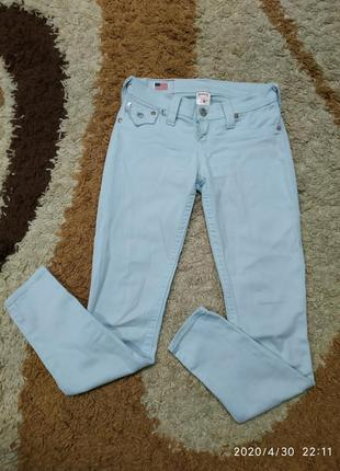 Брендовые джинсы true religion 40-42