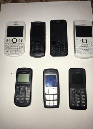 Nokia 200 , x1-01 , 220 , x2-01 , 1202 , 1600 , 105