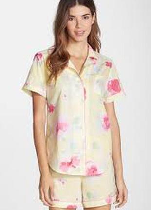 Рубашка пижамная ralph lauren