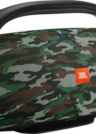 Портативная Bluetooth колонка JBL Boombox mini жбл бумбокс мини