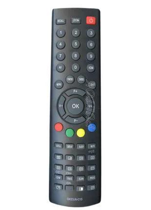 Пульт для телевізора Electron GK23J2-C1