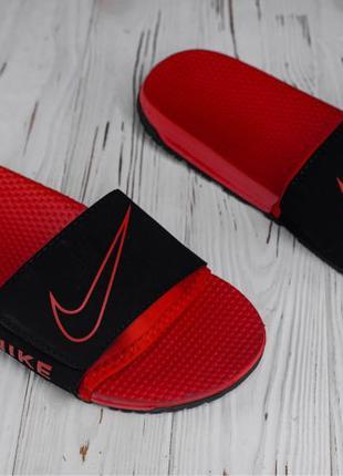 Мужские тапки Nike