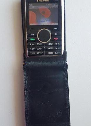 Мобильный телефон Samsung  SGH H310