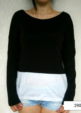 Новые свитера женские