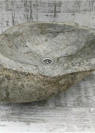 Раковина з природного каменю