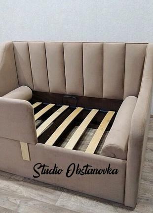 Кровать детская на заказ