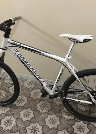 """Велосипед Cannondale Trail SL3 26"""", рама L"""