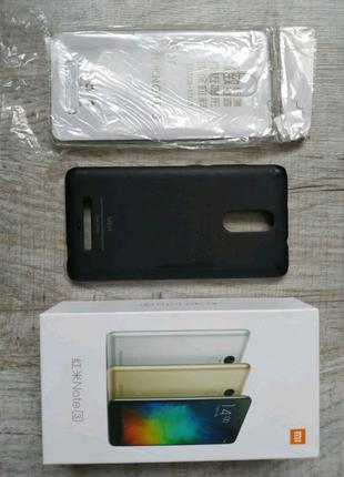 Redmi Note 3 Pro аксесуары