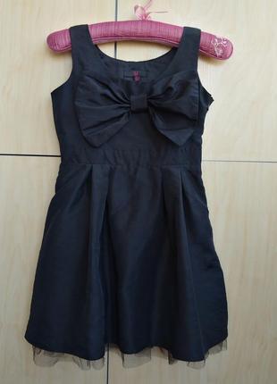 Платье y.d на 8-10 лет