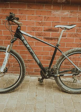 Велосипед Cube AIM рама М