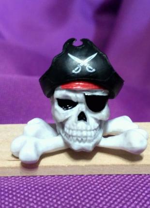 Череп и кости  пират