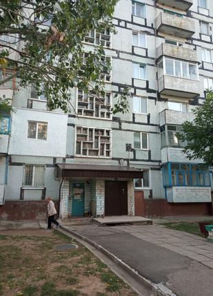 Продам однокомнатную квартиру в пгт. Степногорск Васильевского ра