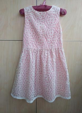 Нарядное платье johnnieb на 13 лет