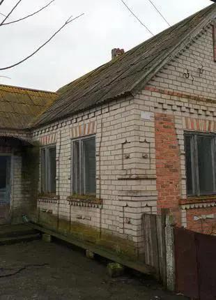 Продам дом в с.Любимовка, Михайловского р-на