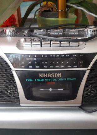 Радио Kason KS-162