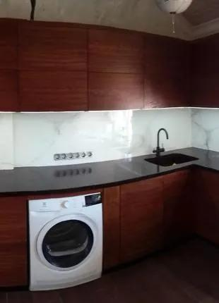 Кухня и шкафы-купе, Корпусная мебель на заказ