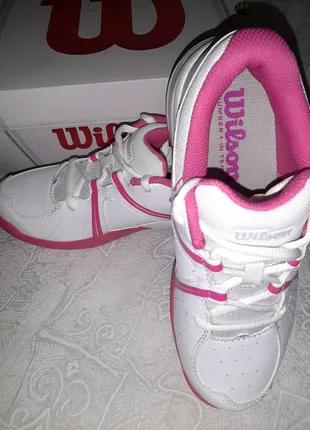 Кросівки Wilson