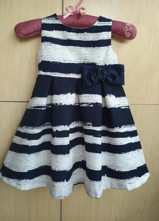 Нарядное платье sugar plum на 3 года