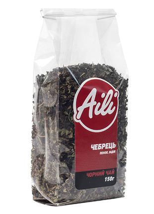 Чай Черный Тимьян крупнолистовой Aili рассыпной 150 г