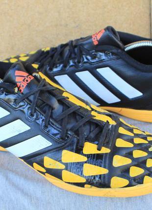 Футзалки adidas nitrocharge 3.0 in tribalpack (m18435) оригина...
