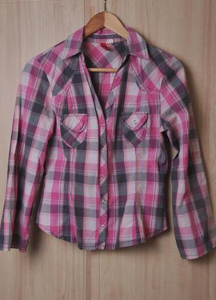 Рубашка divided