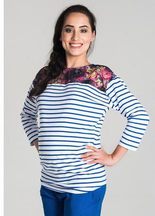 Туника для беременных,  футболка для беременных (беларусь)