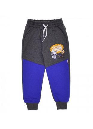 Спортивные штаны на мальчика 9 мес-4 года