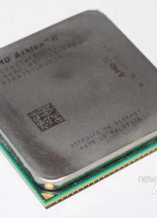 Процессор AMD Athlon II X3 425/3 ядра/2.7 ГГц/Socket AM3