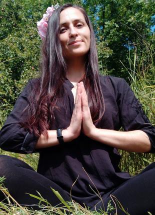 Расслабляющий тайский йога-массаж