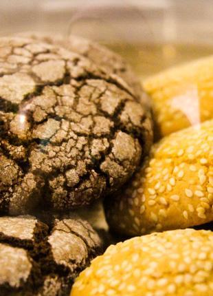 Печенье, пряники под заказ