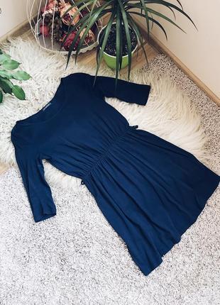 Платье от terranova
