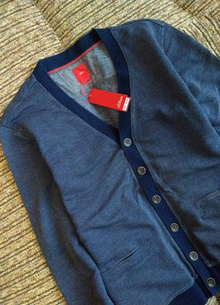 Кардиган, свитер, кофта s.oliver